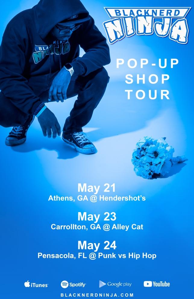 Pop Up Shop